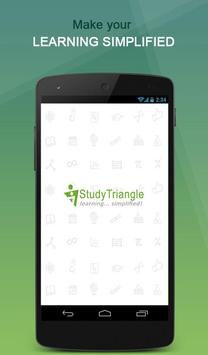 StudyTriangle- Online Tuition (Unreleased) poster