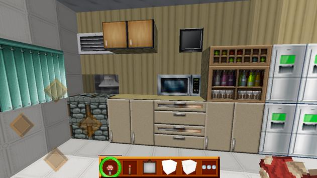 Max Craft 3D: Survival Master screenshot 5