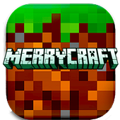Merry Craft: Survival icon