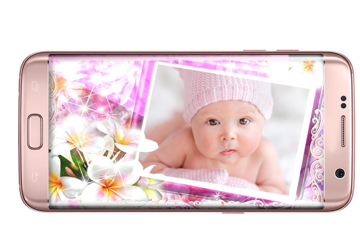 Baby Photo Editor Frames Descarga APK - Gratis Personalización ...