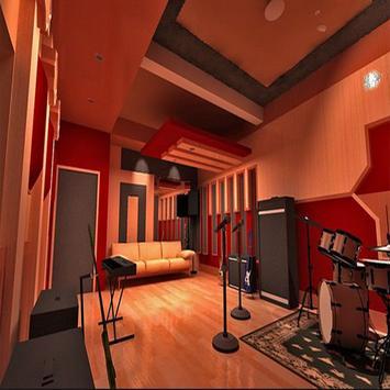 Studio Music Design poster