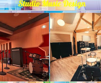 Studio Music Design screenshot 1