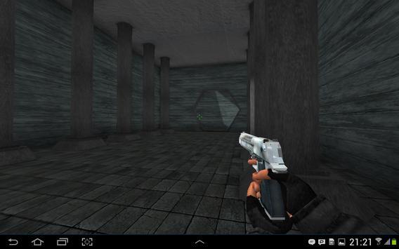 Critical Strike Portable apk screenshot