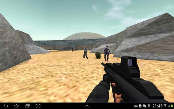 Critical Strike Portable imagem de tela 3