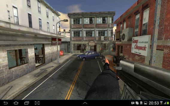 Critical Strike Portable imagem de tela 5