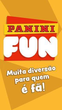 Panini Fun poster