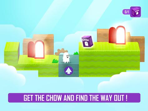 Ghost Game - Dig your way through the clouds! screenshot 11