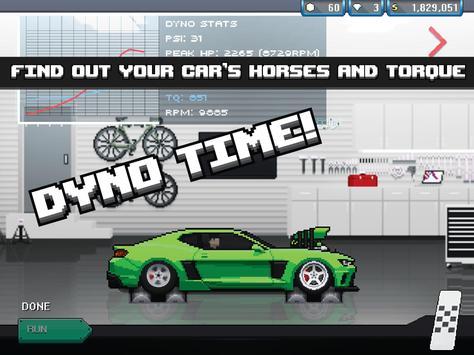 Pixel Car Racer apk 截圖