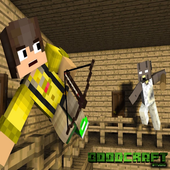 Horror Granny Ultra MOD Pack for MCPE icon