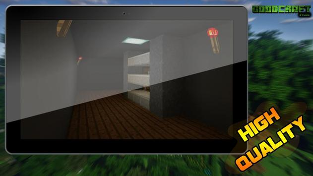 Horror Granny Ultra MOD Pack for MCPE screenshot 8
