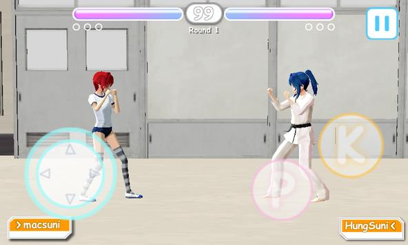 School Fighter!! screenshot 7