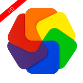 Know Colors icon
