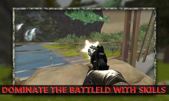 Counter Urban Army Strike screenshot 11
