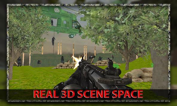 Counter Urban Army Strike screenshot 4