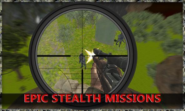 Counter Urban Army Strike screenshot 5