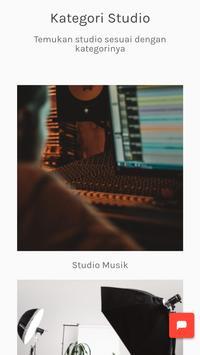 Studioheap screenshot 2