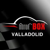 MotorBox Valladolid icon