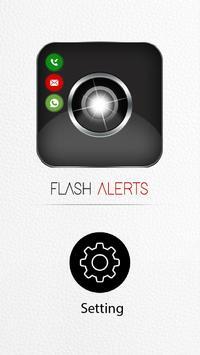 LED Flash Notifications Alerts Ekran Görüntüsü 2