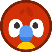 Bouncy Parrot icon