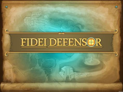 Fidei Defensor screenshot 5