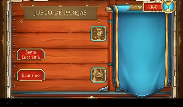 Fidei Defensor screenshot 14