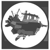 Islands III - Svarta Stugan icon