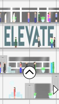Elevate! poster