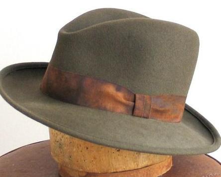 Ideas del estilo del sombrero Poster Ideas del estilo del sombrero captura  de pantalla 1 ... 7d31df14f91