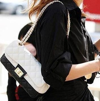 Stylish Bag Design apk screenshot
