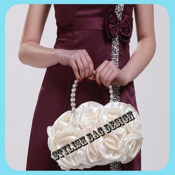 Stylish Bag Design poster