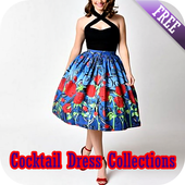 Stylish Cocktail Dress Collections icon