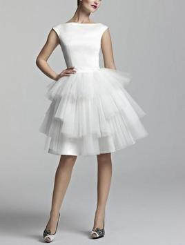 Stylish Cocktail Dress Collections screenshot 7