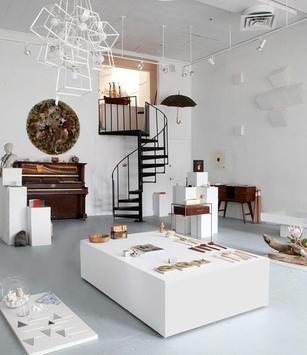 Stylish Living Room Designs poster