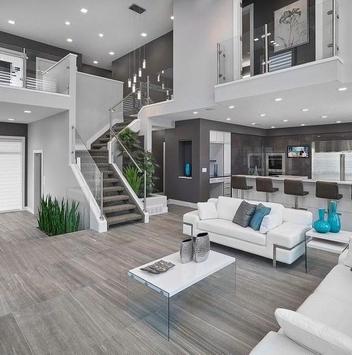 Stylish Living Room Designs apk screenshot