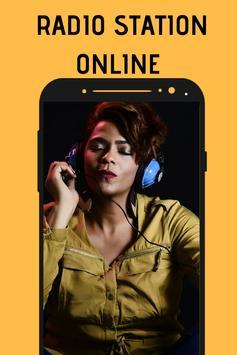 Radio Belgium 2 App Station Free Music Online screenshot 4