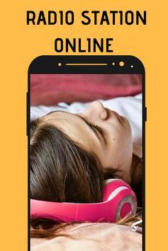 Radio Belgium 2 App Station Free Music Online screenshot 2