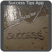 Success Tips - How To Be Successful Tips icon