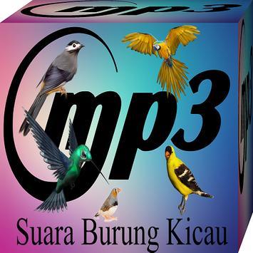 Sounds Bird Chirping poster