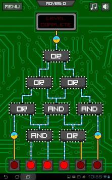Circuit Scramble apk screenshot