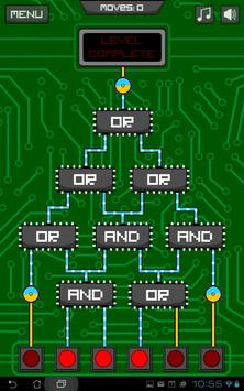 Circuit Scramble screenshot 4