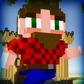 Super Wall Crash icon