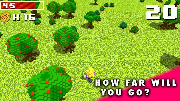 Super Wall Crash apk screenshot