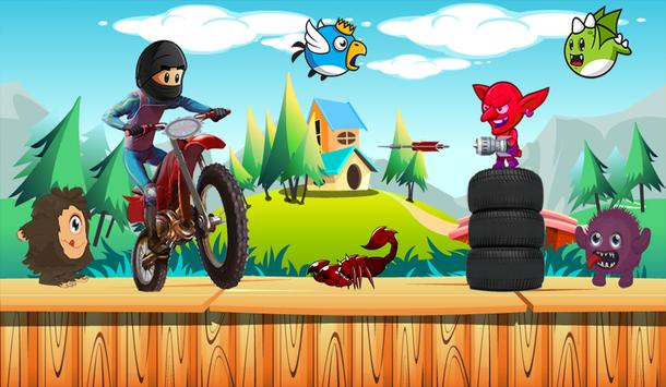 Subway Ninja Chase Free apk screenshot
