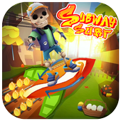 The Subway Surf Runner 2018 icon