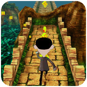 Subway Mr Temple Bean Run icon