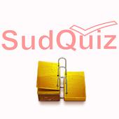 Sud Quiz (SudQuiz) أيقونة