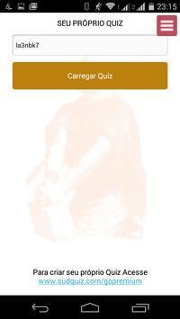 Sud Quiz (SudQuiz) تصوير الشاشة 2