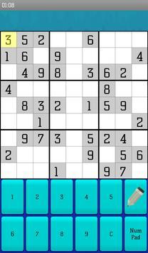Sudoku Puzzle Pro screenshot 7