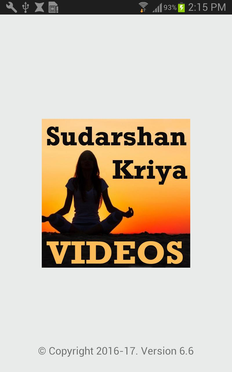 art of living sudarshan kriya audio free download