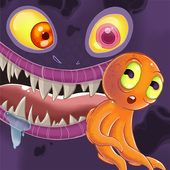Kraken Escape icon